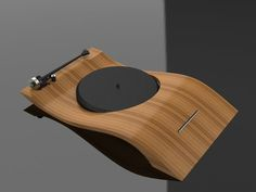 11 turntables that look weird and sound insane