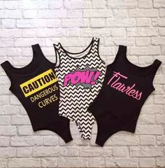 Body Feminino Caution Pow No Bad Vibes Sweet Girl Atacado - R$ 27,00