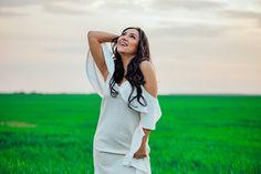 White Dress, Dresses, Fashion, Vestidos, Moda, Fashion Styles, Dress, Fashion Illustrations, Gown
