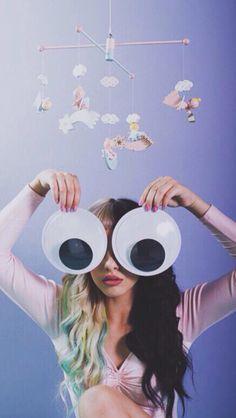 melanie martinez | Tumblr #MelanieMartinez #CryBaby