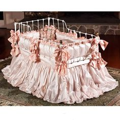 Provence Baby Bedding
