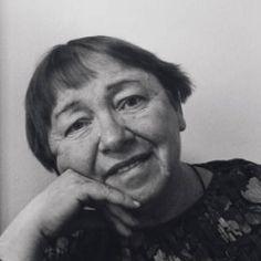 Marion Zimmer Bradley...Author, feminist and religious revolutionary