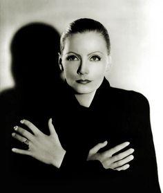 Gods and Foolish Grandeur: Greta Garbo
