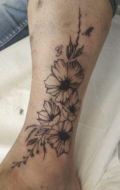 Morgan Steve tattoo Presso @Mocry skyn studio