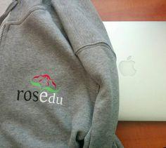 #rosedu #cdl #hipster #opensource