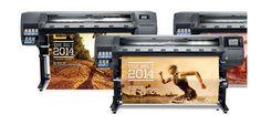 HP Celebrates 30 000 Wide Format Latex Printer Installations