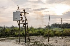 Baskitan: Photographer spends five years documenting basketball courts in the Philippines, Resources, Photography, Concept, Weird, Humanity, World