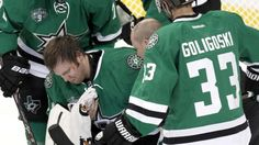 NHL concussion spotters will be able to remove players from game