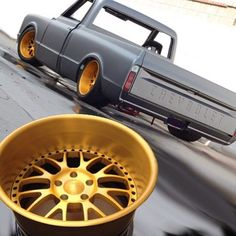 Visit The MACHINE Shop Café... ❤ Best of Trucks @ MACHINE ❤ (1967 Chevy C10 Custom Truck)