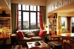 To sale - Apartment, 16th district, Auteuil - Emile Garcin - Paris Rive Droite