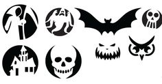 FREE SVG KLDezign les SVG: Halloween pack 3