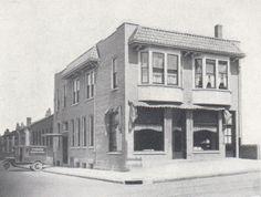 Bretz's Bakery, Newport, Kentucky