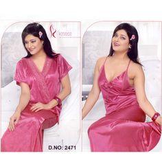 Night Dress, nighty, push up bra, sports bra, sexy nighty in Bangladesh Girls Night Dress, Sexy Night Dress, Girl Night, Night Dress For Women, Bridal Nightwear, Bridal Lingerie, Women Lingerie, Nighties, Nightgowns