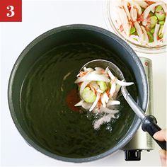 【旬のごはん】簡単×ワンポイント!旬の食材をお家で手軽に楽しみませんか? 楽天レシピ