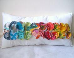 (Jenni) Fabric Scrap Project #Idea #Inspiration