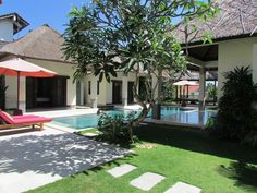 Bali Villa Tulip Seminyak Indonesia, Asia Villa Tulip Seminyak is a popular choice amongst travelers in Bali, whether exploring or just passing through. Offering a variety of facilities and services, the hotel provides all you need for a good night's sleep. Free Wi-Fi in all rooms, Wi-Fi in public areas, car park, room service, airport transfer are there for guest's enjoyment. Comfortable guestrooms ensure a good night's sleep with some rooms featuring facilities such as telev...