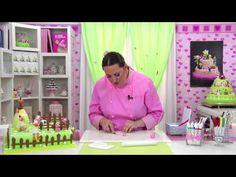"Fiorella Balzamo | ""I Love Cake Design"" | Puntata 2 - YouTube"
