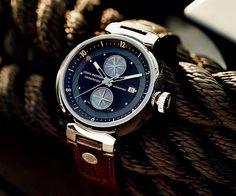 Lois Vuitton Timepiece