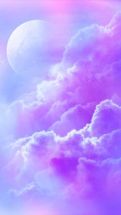 Light Purple Wallpaper, Purple Wallpaper Phone, Iphone Wallpaper Video, Cute Galaxy Wallpaper, Rainbow Wallpaper, Wallpaper For Your Phone, Iphone Wallpaper Tumblr Aesthetic, Iphone Background Wallpaper, Aesthetic Pastel Wallpaper