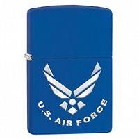 Zapalniczka Zippo US Air Forces, Royal Matte