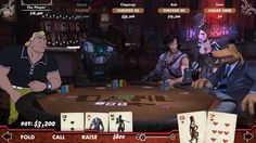 After only being announced a scant few weeks ago, Telltale Games' Poker Night 2 has reached the XBLA today, with Steam and PSN on the way soon. To celebrate the occasion, Telltale Games has released a trailer showing off a bit more of the game and the bonuses players can earn for other games in their library. #poker #facebook