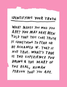 How To Be Yourself. Adam J. Kurtz