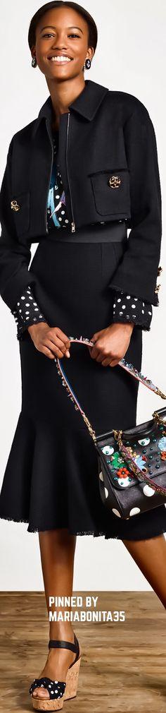 Dolce & Gabbana the Polka Dot Collection