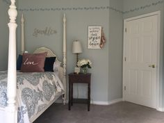 Best Sherwin Williams Rainwashed Is The Most Beautiful Color 400 x 300
