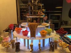 Chocolate Fountain Catering for your High School Formal @ Alan Casey Entertainment Agency Australia