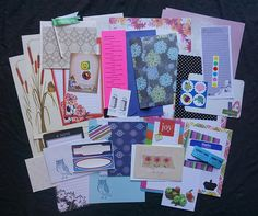 Pen pal snail mail kit, awesome geek girl gift! Pocket letter inspiration! Happy Mail, Snail Mail Starter Kit   #alittlelemonadestand  #operationsnailmail