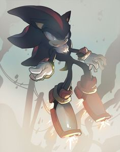 Shadow the Hedgehog Shadow The Hedgehog, Sonic The Hedgehog, Silver The Hedgehog, Shadow And Maria, Shadow And Amy, Shadow Art, Shadow Images, Rouge The Bat, Sonic Franchise