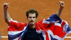 "Olympic and Wimbledon champion Andy Murray has been chosen to carry the flag for Team GB at Friday's Rio 2016 opening ceremony.  The 29-year-old was picked ahead of the likes of boxer Nicola Adams and rower Katherine Grainger.  Murray, who inspired Great Britain to the Davis Cup in November, is the first tennis player to fill the role.  ""To lead out Team GB will be an incredible honour, the biggest in sport,"" he said."