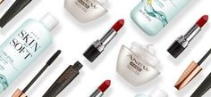 Shop my Avon eStore for all of your makeup, fragrance, and home needs! Feel free to message with any questions :)