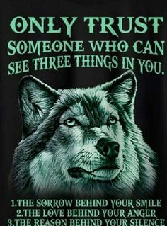 Wolf motivation quotes +more A wolf is one of the animals admired in the wild, because it has character it's mysterious and strong both independently and in a pack . Lone Wolf Quotes, Lion Quotes, Animal Quotes, Werewolf Quotes, American Indian Quotes, Native American Wisdom, American Indians, American History, Wisdom Quotes