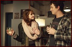 Movie Review: Two Night Stand #AnaleighTipton, #MilesTeller, #MovieReview, #Romcom, #TwoNightStand