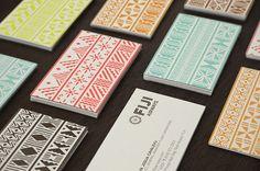 #branding #design #art #card