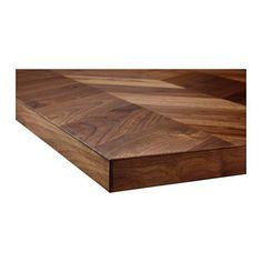 BARKABODA Plan de travail - 186x3.8 cm - IKEA