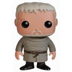 Figurine Hodor (Game Of Thrones) - Figurine Funko Pop http://figurinepop.com/hodor-game-of-thrones-funko