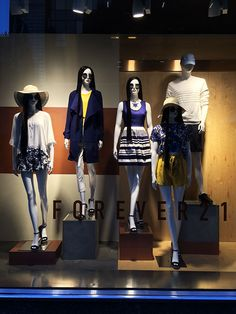 Mizhattan - Sensible living with style: *SUNDAY WINDOW SHOPPING* Fifth Ave. (April '15)