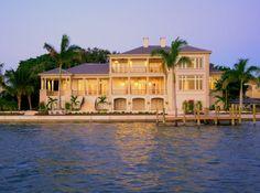 Harbor Acres Sarasota Estate for Sale | Luxury Real Estate in Sarasota, FL - Marcia Salkin