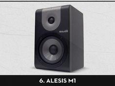 6 - Alesis M1 - http://www.amazon.com/gp/product/B000EJTXZU/ref=as_li_ss_tl?ie=UTF8=1789=390957=B000EJTXZU=as2=theprodchoi-20