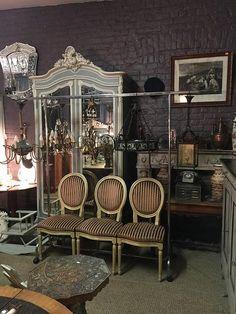 Tour-De-Lis, Antique Buying Tours france
