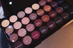 make up revolution 'flawless' palette