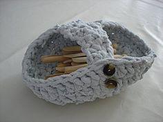make a little bag...