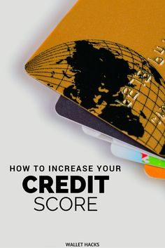 Your credit score is one of the most important numbers in your financial life, learn how to improve and increase your credit, avoid common pitfalls, and how to get the best rates on loans. | tips and tricks to increase your credit score | credit tips and tricks | increasing your credit score | tips to increase your credit | credit card tips and tricks || Wallet Hacks
