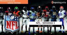 Depois de meses de espera a NFL e a febre do futebol americano voltaram. E como não poderia ser diferente o ApostaGanha traz prognósticos exclusivos:    http://9nl.pw/saintsvscardinals-nfl-awesome  http://9nl.pw/saintsvscardinals-nfl-kikosc8  http://9nl.pw/giantsvccowboys-nfl-awesome  http://9nl.pw/giantsvscowboys-nfl-kikosc8    #nfl #football #apostas #apostasonline #cardinals #giants