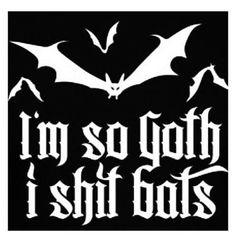 Goth http://ibeebz.com