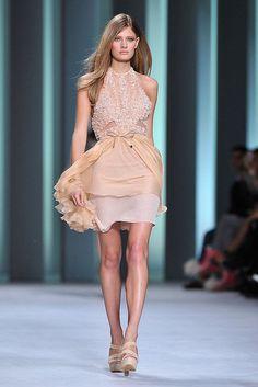 Elie Saab Spring 2011, #fashion, #women's apparel