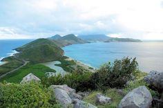 A la découverte de St-Kitts & Nevis | MJM CARAIBES - Agence spécialisée pour les voyages et vacances dans les caraibes | Genève, Suisse