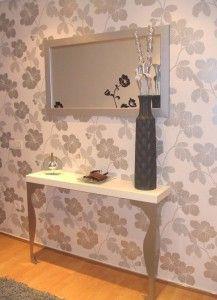 Recibidor ikea on pinterest ikea key box and black - Muebles para pasillo ...